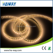 Popular 12v 5050 led light table decoration made in China