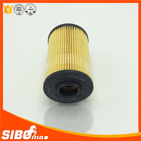 Engine spare parts standard OE style experienced ,manufacturers car filter custom oil filter 26320-3C250