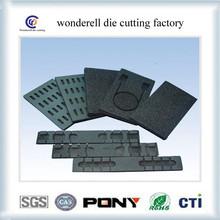 custom die cut foam packaging inserts eva foam packaging