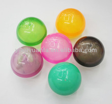 High Quality Plastic Toy Capsule for Toy Vending Machine