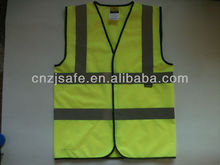 Reflective Safety Jacket warning vest