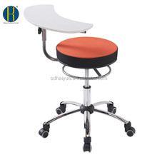 # 3005 Conference Chair with Writing Tablet