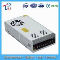 24v ac dc voltage regulator 350w P350-H series