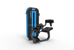 Commercial Gym Fitness Equipment / exercise Equipment / Indoor Sport Equipment /Prone Leg Curl