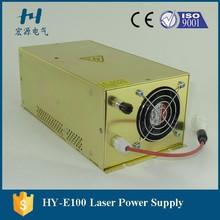 Hongyuan 100w Yellow Laser Power Supply Factory