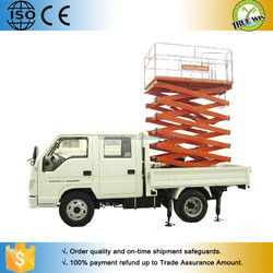 Used widely in high-operation truck mounted lift platform, scissor lift