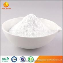 Nano zinc oxide replace of titanium dioxide