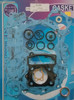 Motorcycle bajaj ct100 motorcycle parts, engine gasket kit
