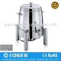 stainless steel coffee urn electric coffee urn