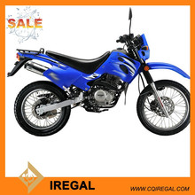 new cheap automatic dirt bikes 125cc for zongshen