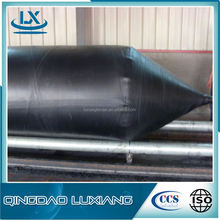 Ship Salvage Rubber Airbag For Boat