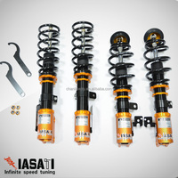New | Adjustable damper Coilover suspension Front shock absorber for VOLVO S40 II
