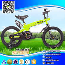 the most lovely OEM produced baby bicycle with CE certificate