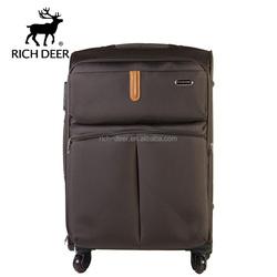 Rich deer branded 2014 President luggage