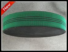 50mm woven webbing elastico para o sofa