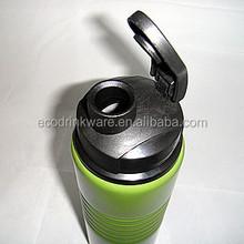 De aluminio de red bull botella de agua