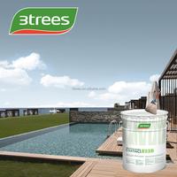 3TREES acrylic polymer waterproof coating