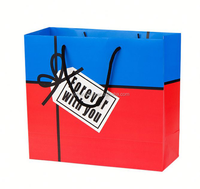 2015 cheap paper charcoal bag/ customized paper charcoal bag/ green gift bags