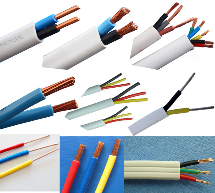 Factory Direct Sales All Kinds Of Wire Drawing Electric Wire Wire ...