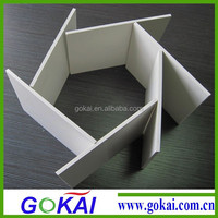 PVC/WPC Foam Sheet Manufacturer for Carving/Decoration/Furniture