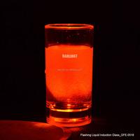 From GMTlight 60ml Wine Bullet Flashing LED Glass