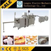 low price steamed bun food machine