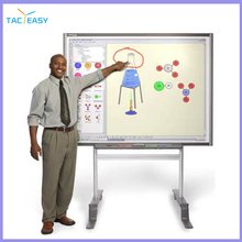 Easy use smart class interactive whiteboard ,smart board china,pen for smart board