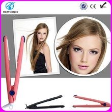 hair straightener and hair iron 2014 new products on market