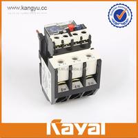 Hot selling LR2-D23 OEM thermal relay songle relay sldh-12vdc-1c