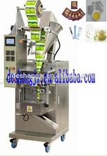 Automatic Liquid Packing Machine shampoo Packing Machine (10--60g)