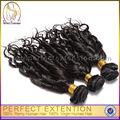 Compra directa de China Clip en la extensión del pelo barato del pelo humano