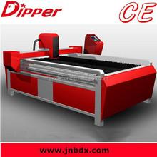 2014 most poplar famous brand jinan supply used cnc plasma cutting machines