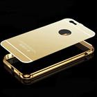 Caso de telefone celular com caso de telefone espelho para o iPhone 6 com preço promocional