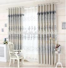 Decoración árabe cortinas de estilo para el hogar diseños