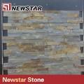 natural de pedra decorativo revestimento da parede externa