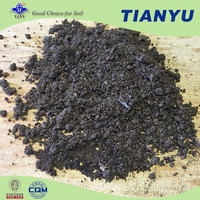 Tianyu agriculture product organic fertilizer humus