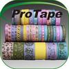 Taiwan made custom printed washi tape wholesale