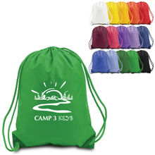 cheap drawstring backpacks with reinforced corners