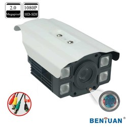 China Shenzhen 2 megapixel weatherproof security camera system/complete cctv system/best quality hd-sdi camera