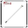 "PVC Flexi Pipe for Plumbing Hose, F3/8""XF1/2"" Brass nut, Good Price"