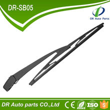 high quality factory wholesale car wiper blade &rear wiper blade and arm for IMPREZA