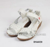 model new style fashion design beach sandals 2013 for women