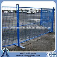 2014 garden fencing,temporary fence,pvc fence