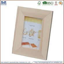 hot selling chinese handicraft wholesale picture frames bulk/birthday photo frames