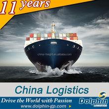 sea freight from Guangzhou China to KAWASAKI