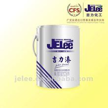 Water-based Acrylic Epoxy Resin / Acrylic Paint Anticorrosive Paint