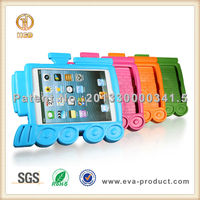lovely kids case for mini ipad with stent
