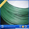 2015 hot sales pvc coated iron iwire/ binding wire/ electrical wire pvc cover