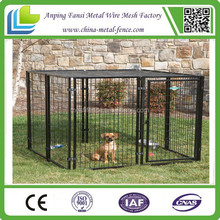 Alibaba China - Large Heavy Duty Cage Pet Dog Cat Barrier Fence Exercise Metal Play Pen Kennel