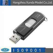 direct sales and quality assurance prototype for USB flash drive